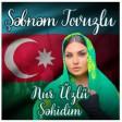 Nur Üzlü Şəhidim