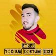 Yoxdur Dostum